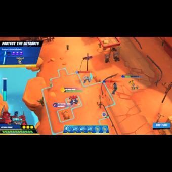 Transformers Battlegrounds Feature 1