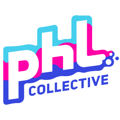PHL Collective Logo