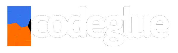 codeglue logo