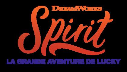 Spirit Logo France