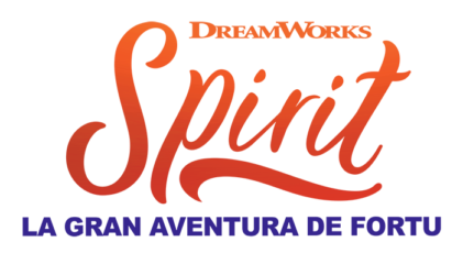 Spirit Logo Spanish