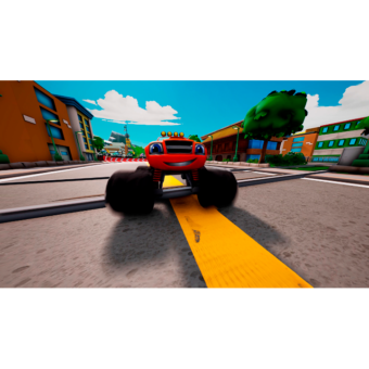 Blaze_front_face_screenshot game feature resize