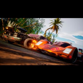 FF Announce Screenshot 2 Game Feature