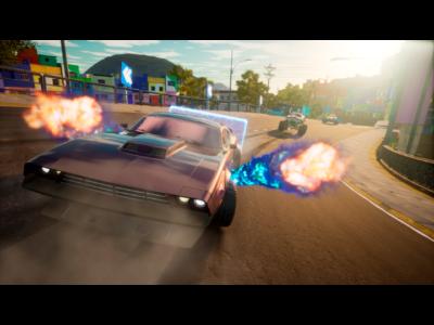 FF Announce Screenshot 3 Game Feature