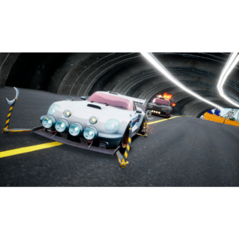 FF Announce Screenshot 4 Game Feature