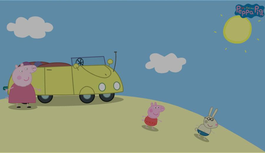 Peppa Pig Full Width Feature 1