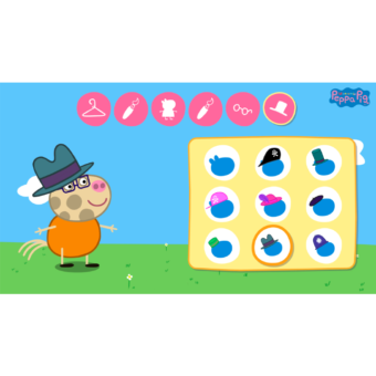 Peppa Pig game feature 1 FR