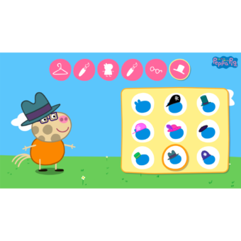 Peppa Pig game feature 1 IT