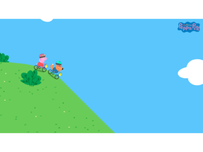 Peppa Pig game feature 2
