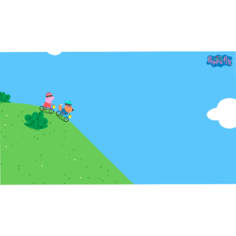 Peppa Pig game feature 2 GR
