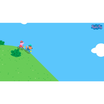Peppa Pig game feature 2 SP