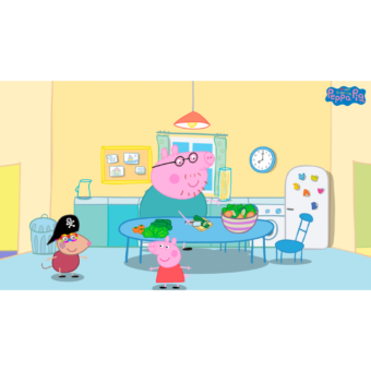 Peppa Pig game feature 3 GR