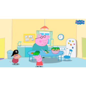 Peppa Pig game feature 3 SP