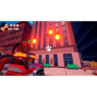 Paw Patrol game feature 2