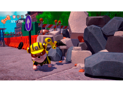 Paw Patrol game feature 4