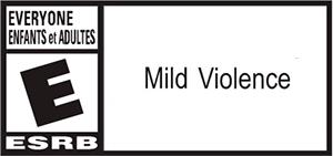 esrb-everyone-mild-violence