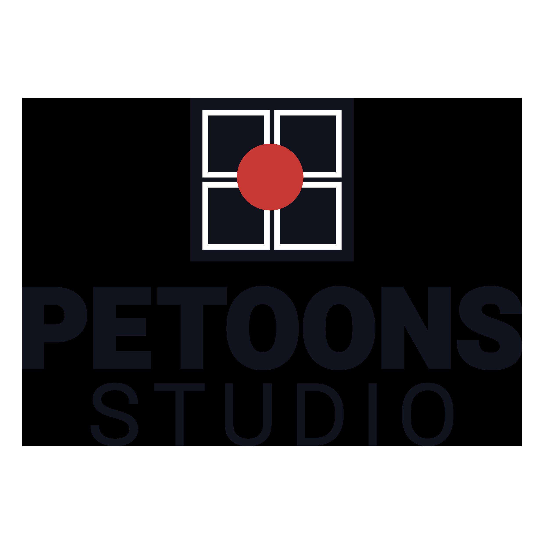 Petoons_Studio_Logo