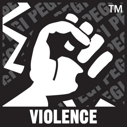 PEGI VIOLENCE